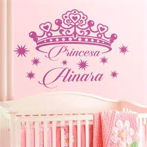 Disney Princess Stickers For Walls princesses wall stickers 186