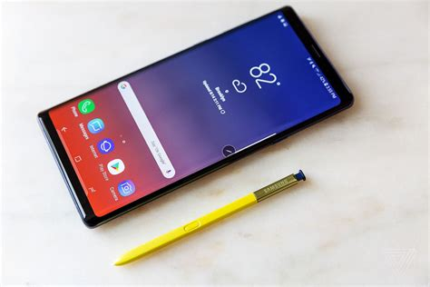 samsung galaxy note 4 review the verge samsung galaxy note 9 review more of everything the verge