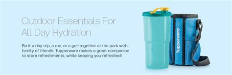 Oh Tumbler 1 Tupperware tupperware thirstquake tumbler sea green with pouch 1 x