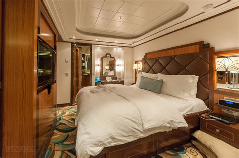 concierge room trip log day 4 4 on the high seas bahamian cruise on disney sea the