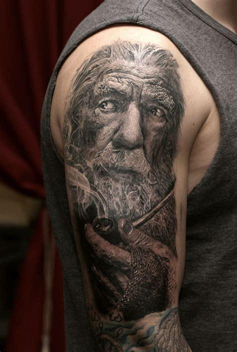 gandalf tattoo best 25 gandalf ideas on lotr