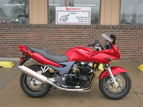 2001 Kawasaki Zr7s by Kawasaki Zr7s Motorcycles For Sale