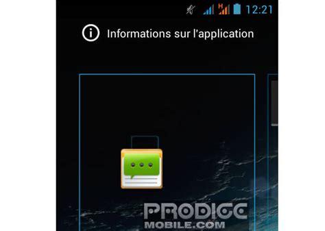 plus d icones sur le bureau d 233 sactiver l ajout automatique d ic 244 nes sur le bureau android