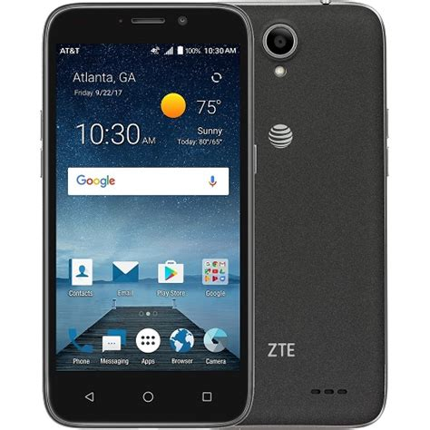 Hp Zte Maven Zte Maven 3 Specifications And Features