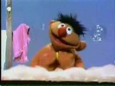sesame rubber sts 15 song of the day rubber ducky by ernie sesame