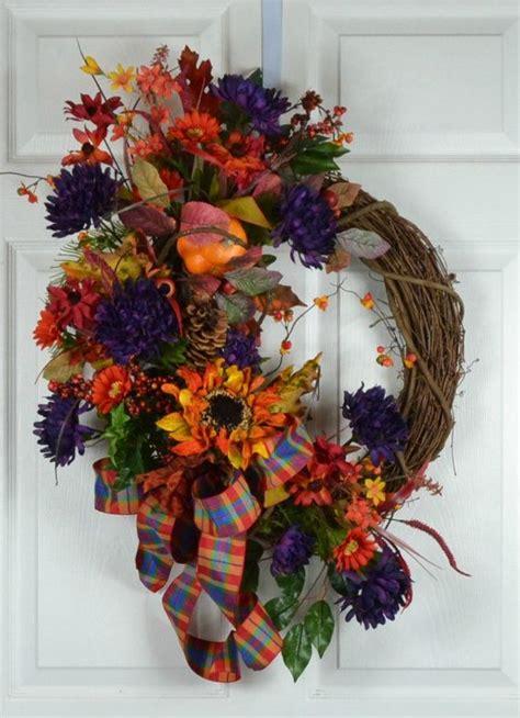 Handmade Door Wreaths - 1000 images about gaslight floral design handmade on