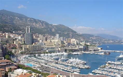 Find For Free By Name And City File Monaco City And Harbour 02 Jpg Wikimedia Commons