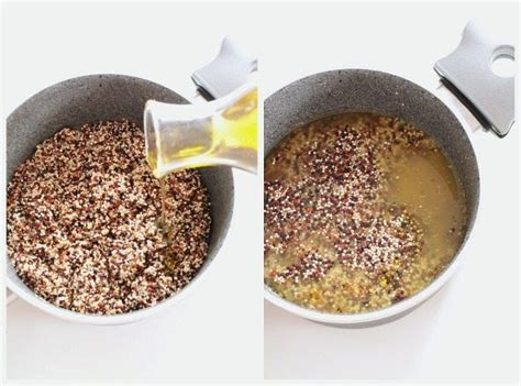 cucinare la quinoa come cucinare in maniera impeccabile la quinoa ricette