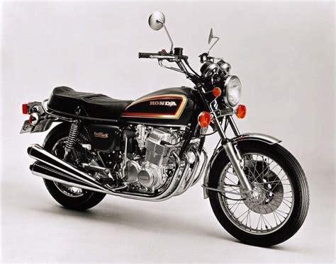 Honda Motorrad 750 by Honda Cb750kz