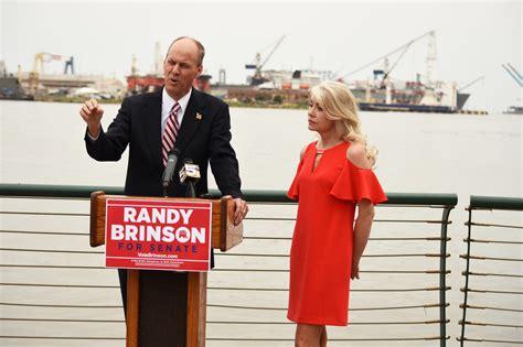 Brinson Also Search For Christian Coalition President Brinson Runs For Senate I M Like Donald A Self