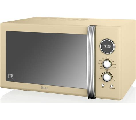 Microwave Grill buy swan sm22080cn retro microwave with grill