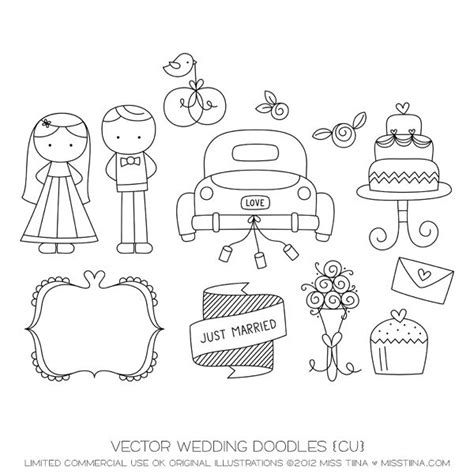 doodle wedding 25 unique doodle wedding ideas on wedding