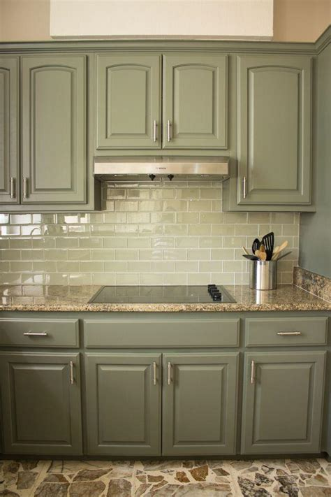 Paint Color For Kitchen Cabinets Kitchen Cabinets Paint Colors Neiltortorella