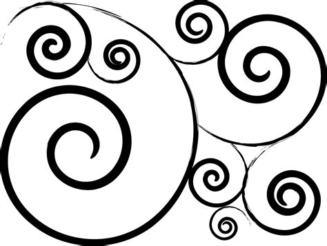 swirl designs images cliparts co swirl designs images cliparts co
