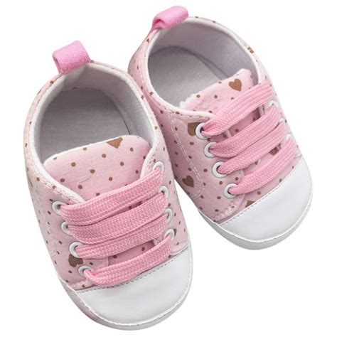 Wholesale Kids Infant Baby Boys Girls Soft Soled Cotton Baby Crib Shoes Wholesale