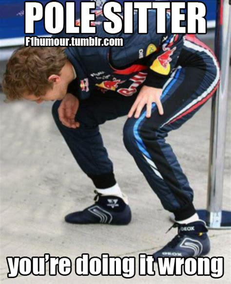 Sebastian Vettel Meme - formula 1 humour sebastian vettel funny meme