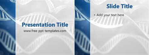 ppt themes for biotechnology biotechnology ppt template free powerpoint templates