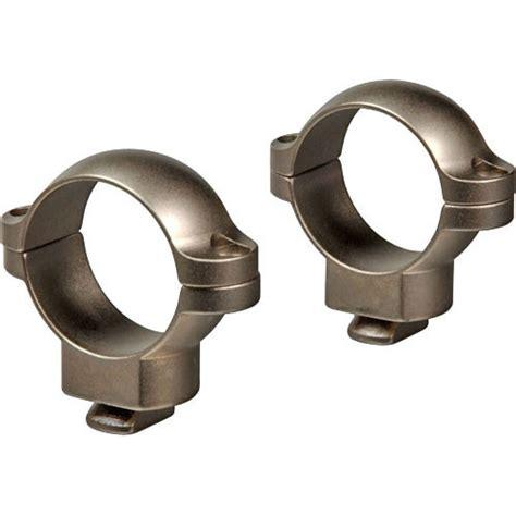 leupold dual dovetail dd rings 57314 b h photo