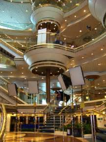 cruise ship interior contreniatrvels home