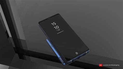 galaxy note ii concept phones samsung galaxy note 9 is the next galaxy with colorful stylus concept phones