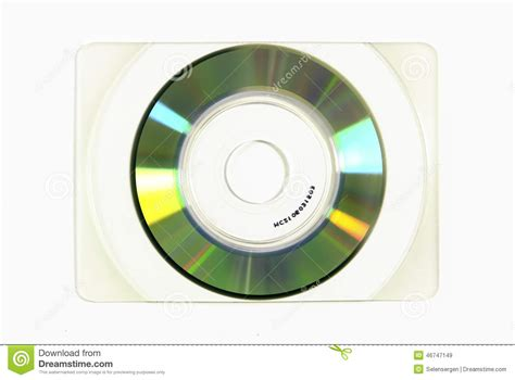 Business Card Cd