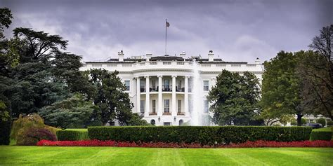 the white house is bringing the diy spirit to its