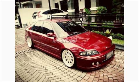 Modification Civic Genio by 1994 Honda Civic Genio Modified Superb Condition