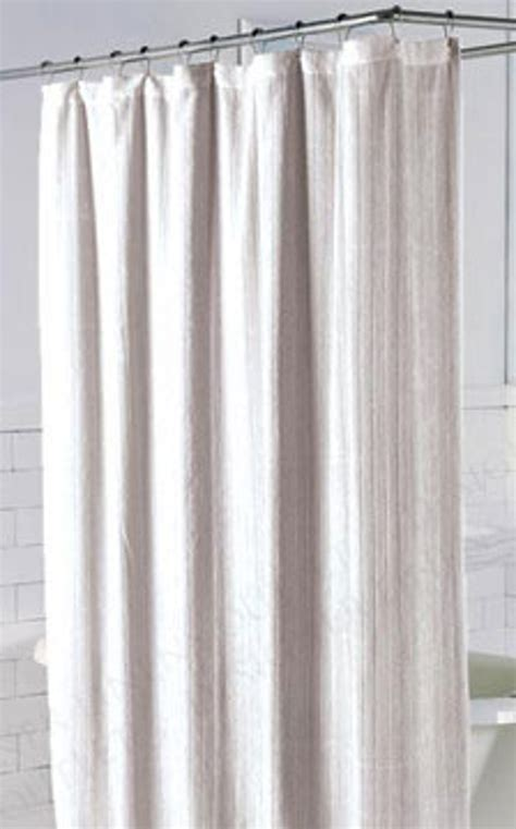 wash shower curtain how to clean plastic or vinyl shower curtains