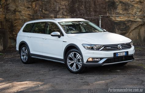 volkswagen passat 2017 white 2016 volkswagen passat alltrack review video