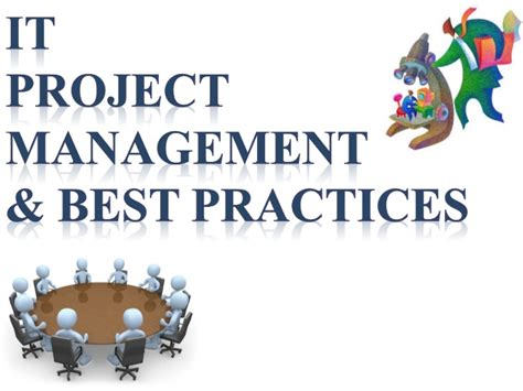 Best Project For Operation Management Mba by It Project Management And Best Practices