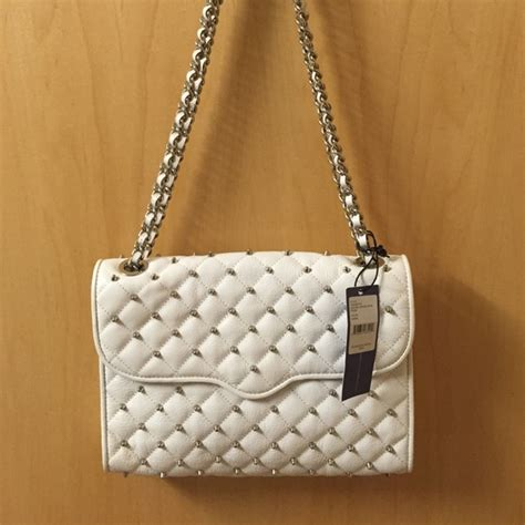 Minkoff Large Quilted Affair by 69 Minkoff Handbags Sale Nwt
