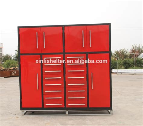 Cabinet Tool Box by China Supplier 16 Drawers Storage Tool Box Roller Cabinet