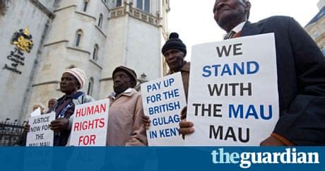 torture and killing in kenya – britain's double standards