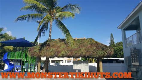 Tiki Hut Cape Coral Fl custom tiki huts tiki bars cape coral florida cape coral tiki huts tiki huts llc