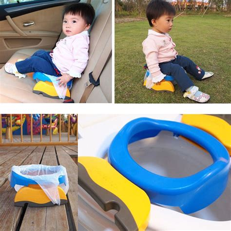 potty seat 2 in 1 baby travel potty seat 2 in1 portable toilet seat