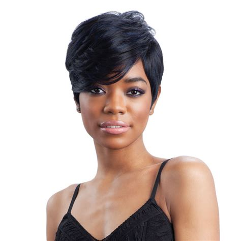 freetress short hair styles charlie freetress equal synthetic full wig short