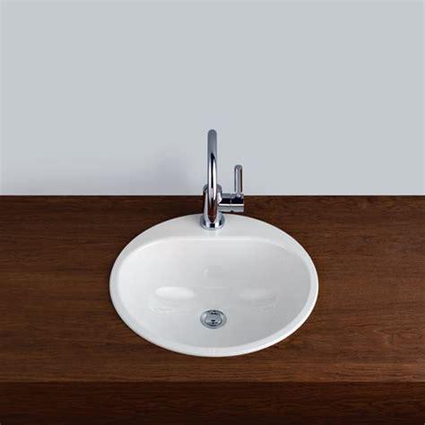 Waschbecken Ohne Wasseranschluss 5235 by Alape Waschbecken Ew 3 Wei 223 Ohne 220 Berlauf K 252 Batec