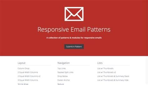 78 Free Responsive Email Templates Practical Ecommerce Sle Html Email Template