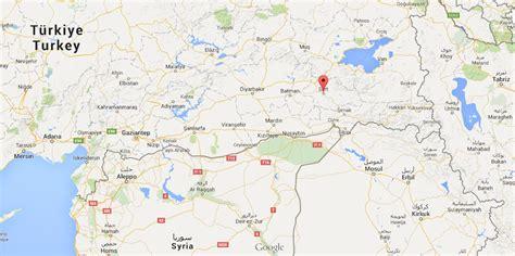 consolato siriano i due attacchi di oggi in turchia borders