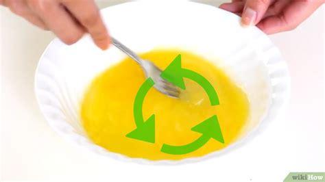 Masker Rambut Olive 3 cara untuk membuat masker rambut dari telur dan minyak