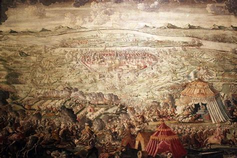 Ottoman Wars Holy Wars 6 Key Turning Points In The Ottoman Wars Against Europe