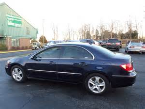 2005 Acura Rl Pictures 2005 Acura Rl Overview Cargurus