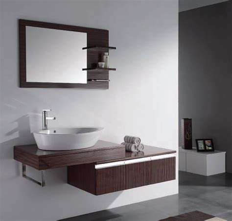 bathroom vanities by size bathroom - Contemporary Bathroom Vanity Cabinets