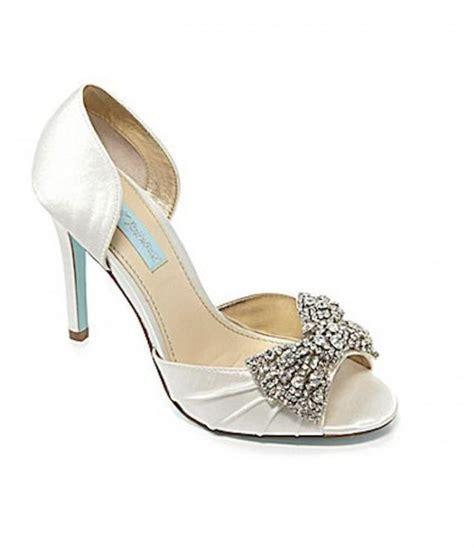 Wedding Footwear by Shoe Wedding Footwear 2156949 Weddbook