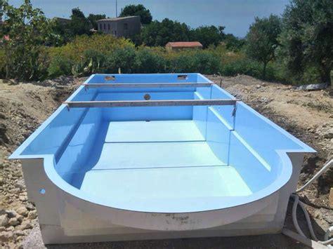 piscina in piscine costruzione e realizzazione tecnologie costruttive