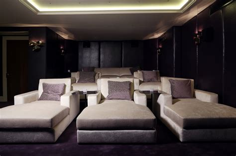 best cinema rooms cinema room the sofa chair company