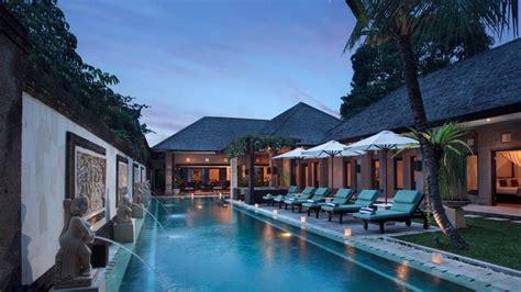 Dewata Car Rental Bali Rent Villa Dewata Dua In Seminyak Bali 5 Bedrooms From