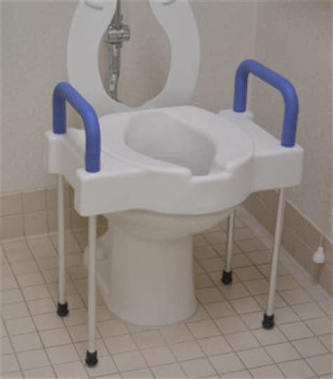 elevated toilet seat near me after surgery the center