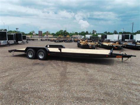 flat bed trailer rental 24 ft enclosed rental trailer on 72 motorcycle trailer