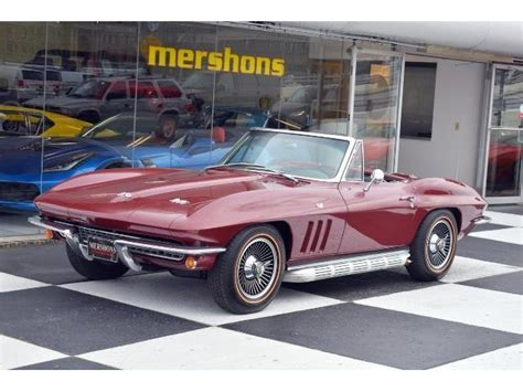 automotive repair manual 1966 chevrolet corvette electronic throttle 1966 chevrolet corvette convertible 327 350hp 4 speed pipes and wheels for sale chevrolet